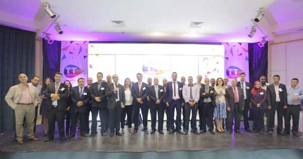 Djerba, 4ème escale des TT  Business Days