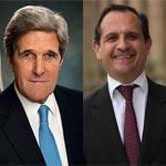 La France et les Etats-Unis félicitent le nouveau gouvernement Larayedh