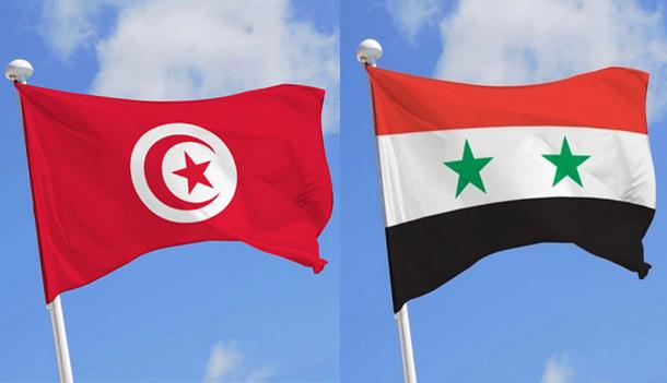 Des députés signent une  pétition réclamant le rétablissement des relations avec la Syrie