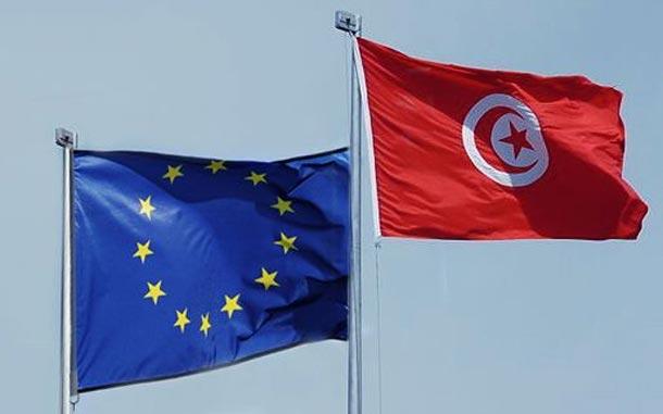 La sécurisation des frontières au centre d'un entretien entre le ministre de la Défense et le chef de la délégation de l'UE à Tunis