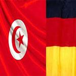 Un bureau de la police fédérale à l'Ambassade d'Allemagne à Tunis