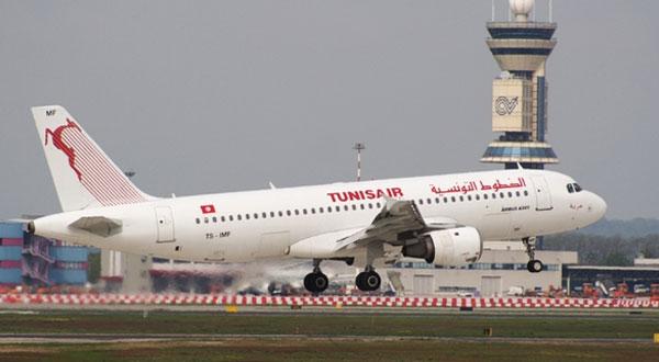 الخطوط التونسية السريعة ترفع من قدرة خط تونس- جربة بـ 73 بالمائة