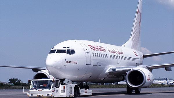 Tunisair programme 45 vols pour la phase retour du pèlerinage 2017