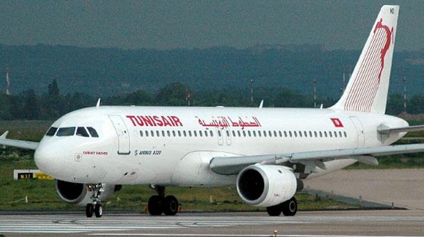 Quand des passagers restent bloqués dans un avion à cause d'un match….