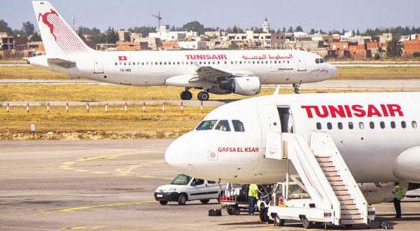 نحو ادماج شركتين فرعيتين بالخطوط التونسية
