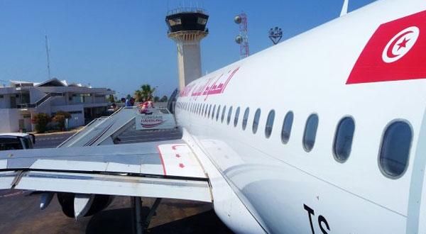 الخطوط التونسية تنتدب طيارين
