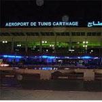 La valise d'un enquêteur britannique, volatilisée à l'Aéroport Tunis Carthage