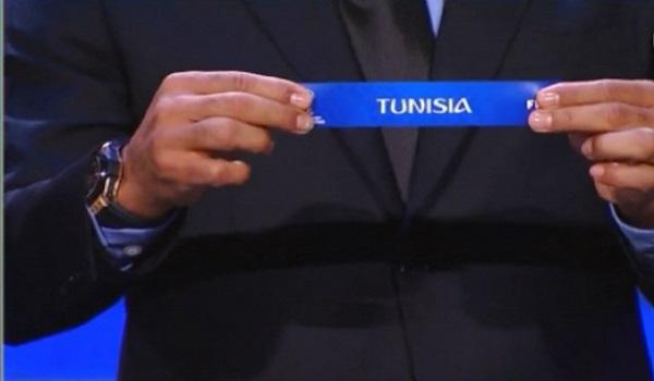 Mondial 2018 - La Belgique, le Panama, la Tunisie et l'Angleterre versés dans le groupe G