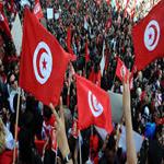 تونس تحتفل بعيد الجمهورية وتحيي الذكرى الثالثة لاغتيال الشهيد محمد البراهمي