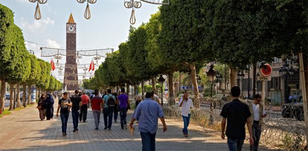 National Geographic : En Tunisie, seulement 4% de la population est arabe…