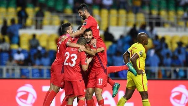 CAN 2017 : Le prochain match de la Tunisie, en cas de victoire face au Burkina Faso