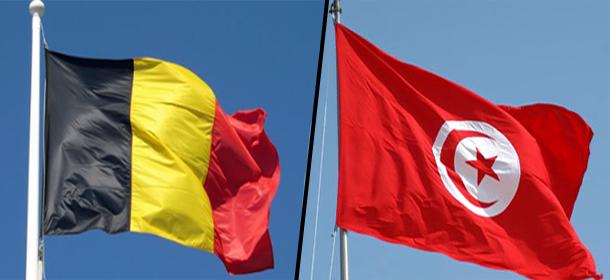La Belgique convertit une partie de la dette tunisienne et promet d'aller plus loin dans la levée des restrictions de voyage