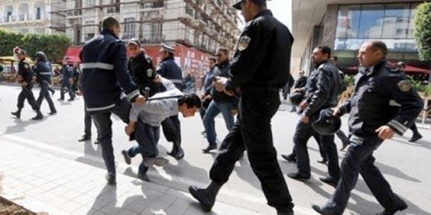 Tunisie : Amnesty s'inquiète du retour de 'méthodes brutales'