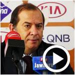 En vidéo : Slim Zoubeidi affirme que l'ATP a annulé le Tunis Open 24 heures après le Bardo