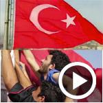 En vidéos : Flagrant délit de plagiat du Spot d'Ennahdha sur le spot d'Erdogan