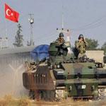 فرنسا تدعو تركيا لوقف قصف المناطق الكردية في سوريا