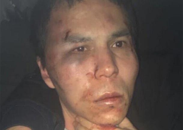 Extraits de l'interrogatoire de l'auteur du carnage de la discothèque d'Istanbul