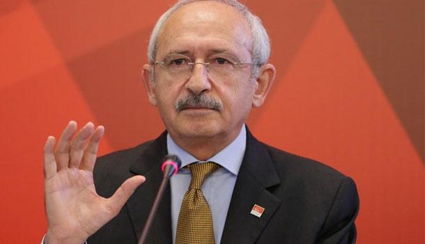 محاولة إغتيال زعيم المعارضة التركية