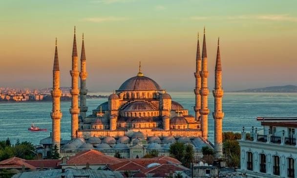 Chute de 40% du tourisme en Turquie en juin