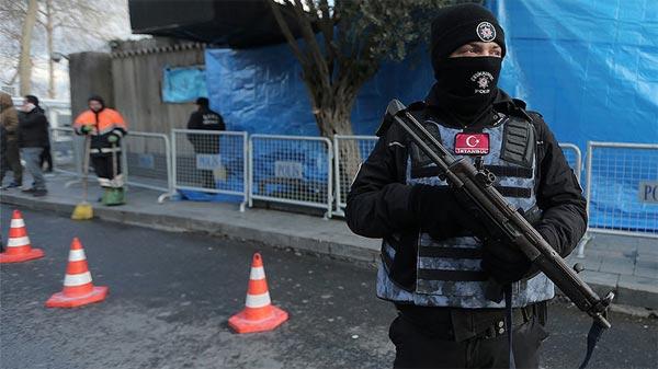 Attaque armée dans un restaurant d'Istanbul : un mort, plusieurs blessés