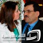 التلفزة الوطنية محور لقاء رئيس الحكومة بالرئيسة المديرة العامة للمؤسسة