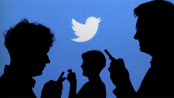 Twitter veut protéger l'anonymat d'un compte hostile à Trump