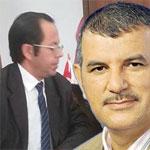 En photos : Hechmi Hamdi dépose sa candidature à la presidentielle par procuration