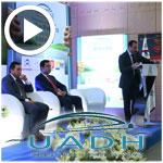 En vidéos : Tous les détails sur la communication financière de UADH