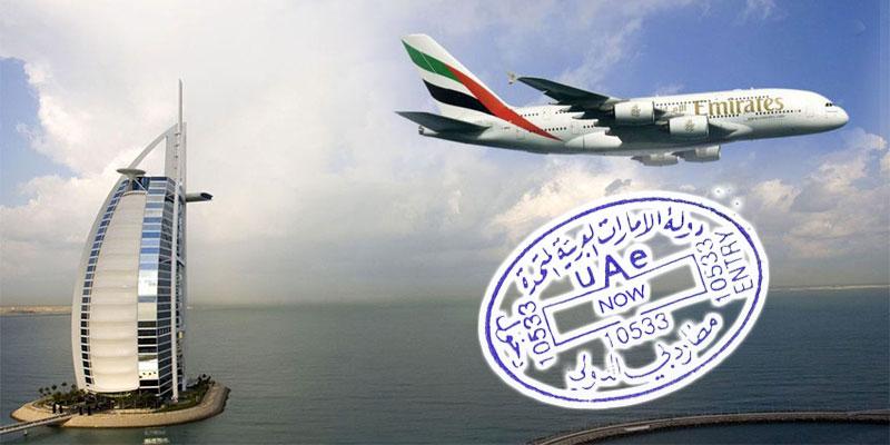 Selon le consul, les Tunisiens embarquent normalement sur les vols Emiratis à Dubaï