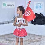 L'UBCI fête le 10 ème anniversaire  De son action sociale   Auprès de SOS village d'enfants