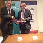 l'UBCI et l'AFD signent une ligne de crédit verte de 15 millions d'euros