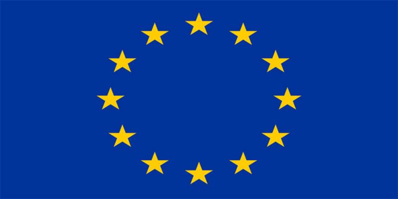 بسبب أزمة كورونا.. إيطاليون يحرقون علم الاتحاد الأوروبي