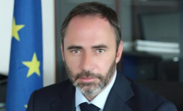 Sidi Bouzid : les interventions de l'UE cibleront en priorité les régions intérieures, selon Patrice Bergamini