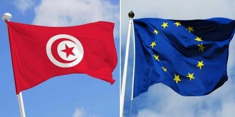 Les jeunes, l'esprit d'entreprise et de meilleures conditions de vie, fers de lance d'une nouvelle aide record de l'UE à la Tunisie