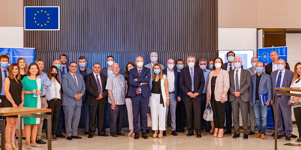 L'internationalisation et l'accès aux marchés internationaux de la PME en Tunisie : défis et opportunités à l'ère post-COVID19