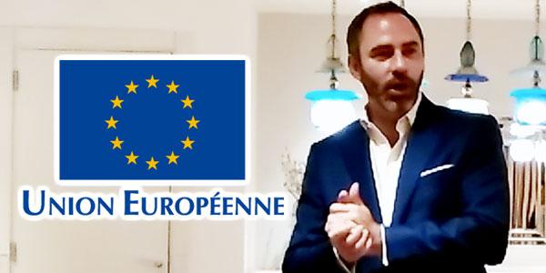 En vidéo : Si la Superwoman existait, elle serait tunisienne ! déclare Patrice Bergamini, Ambassadeur de l'UE