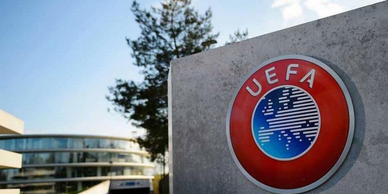 رسمي: إيقاف دوري أبطال أوروبا والدوري الأوروبي