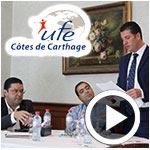 L'écosystème entrepreneurial au cœur d'un débat organisé par l'UFE