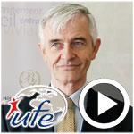 En vidéo : Cyrille Berton Directeur de l'AFD parle de l'intervention de l'agence en Tunisie