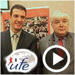 En vidéos : L'UFE ouvre le débat sur la contribution des acteurs économiques français au développement en Tunisie