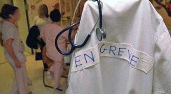 الهيئة الإدارية القطاعية للصحة تقرر الدخول في اضراب جديد