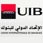 UIB : un bénéfice net de 26,7 millions de dinars au premier semestre 2014