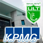 Accord de partenariat entre l'ULT et KPMG