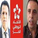 بعد كشفه عن تزوير في تزكيات لسليم الرياحي: مسؤول الانتخابات في الحزب يهدد معز بوراوي على الهواء