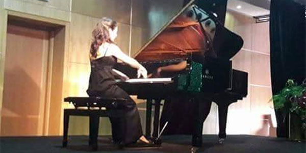 La Tunisie remporte Trois Prix à la XIIème Edition du Concours International de Piano de Rabat