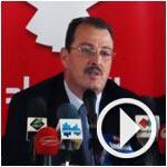 En Vidéo : L'UPL présente ses listes et qualifie la situation économique du pays de 'catastrophique'