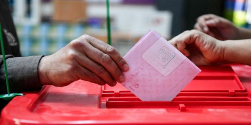 Rappel des différentes étapes du vote