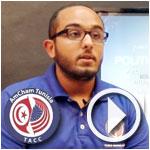 En vidéo : Amine Fitouri, membre de la TACC Junior TBS, présente l'événement 'TBS Challenge'