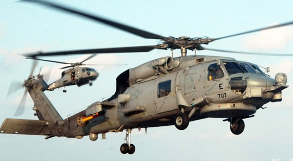 واشنطن تنشر طائرات أمريكية لضرب داعش في ليبيا