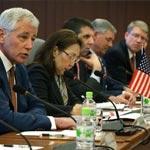 Syrie : Les États-Unis prêts à agir contre l'État islamiste